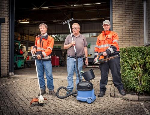 Succesvolle samenwerking met sociale partners regio Arnhem